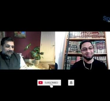 Psychiatric Drugs: Do they help? A discussion with Dr Ridhwan Saleem & Sh A. Hasan