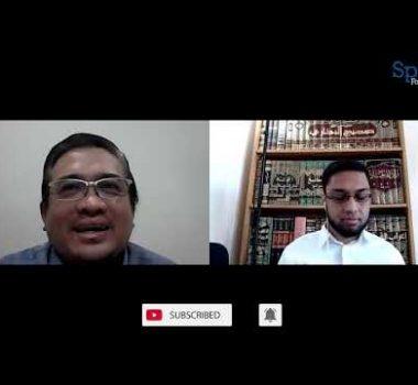 Islamisation of Psychology with Dr Alizi Alias & Sh Abdullah Hasan
