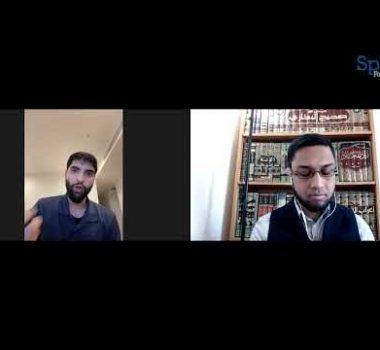 Ibn al-Qayyim's acceptance therapy for trauma by Sh Abdullah Hasan & Dr Zohair Rahman
